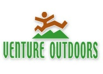 Venture outdoors logo