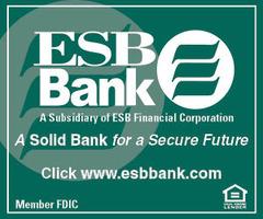 Esb bank logo