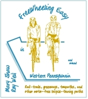 Freewheeling easy logo