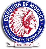 Monaca logo