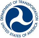 Us dept of transportation logo