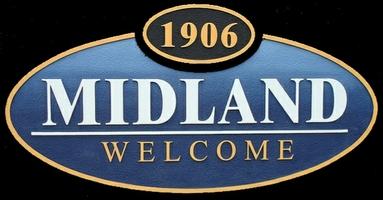 Midland pa sign 3