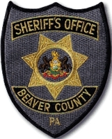 Beaver county sheriff