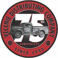 Vecenie distributing company logo