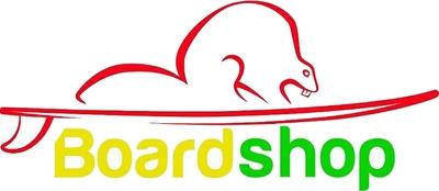 Beaver boardshop