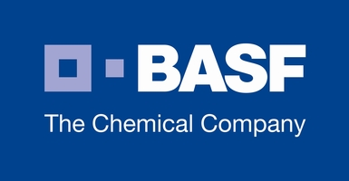 Basf logo 9in db