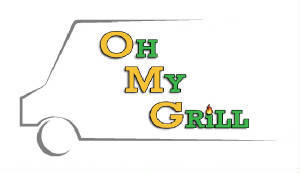 Oh my grill logo