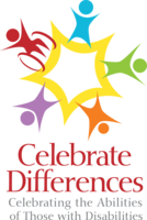 Celebrate differences logo small