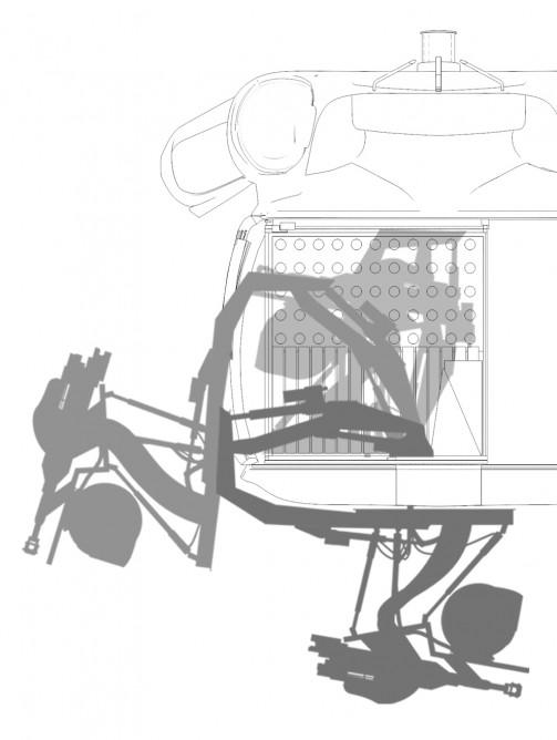 المشروع الامريكي الاسرائيلي Duke RWS لتسليح المروحيات بالروبوت Duke-weapon-system-4