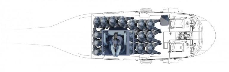 المشروع الامريكي الاسرائيلي Duke RWS لتسليح المروحيات بالروبوت Duke-weapon-system-7