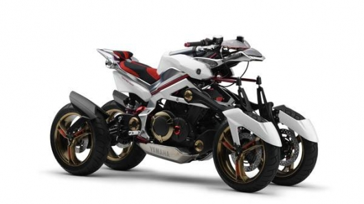 Yamaha 3 Roues pour 2014 8234_251007120345