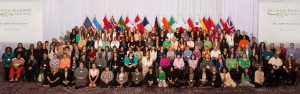 2013 Patient Group Photo