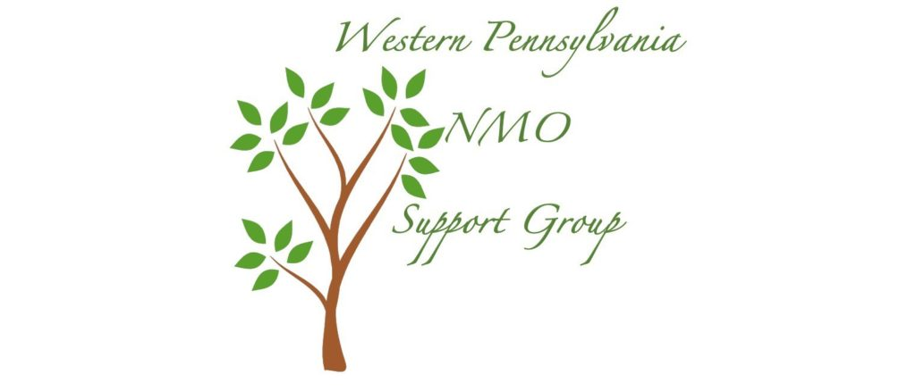 Western Pennsylvania NMO Support Group meeting recap April 2016