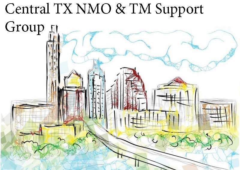 Central Texas NMO and TM Support Group