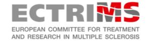 ECTRIMS Logo