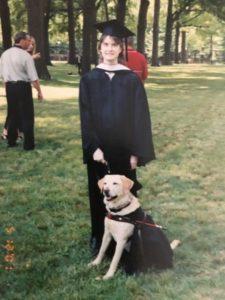 Leah Campbell Graduation