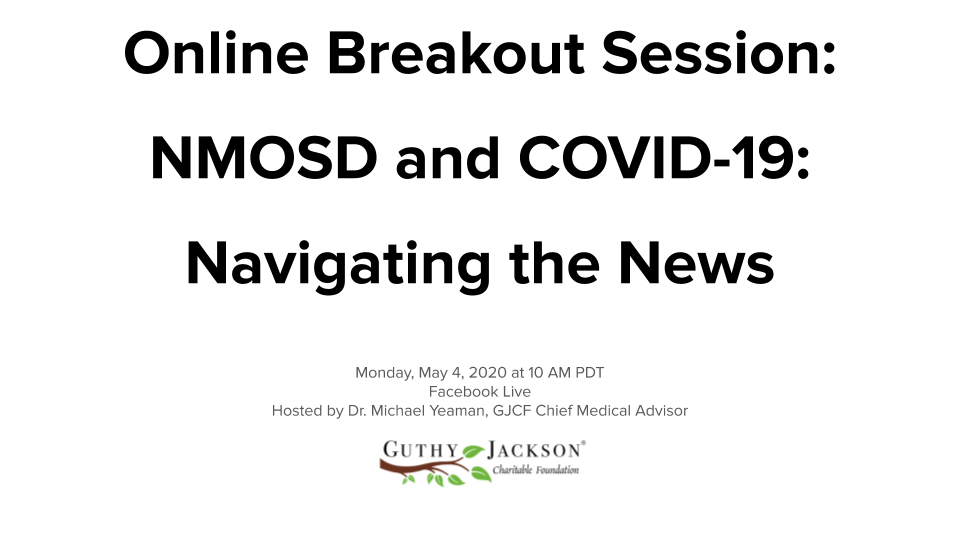 <a href='https://guthyjacksonfoundation.org/videos/online-breakout-session-navigating-covid-19-news/' title='Online Breakout Session: Navigating COVID-19 News'>Online Breakout Session: Navigating COVID-19 News</a>