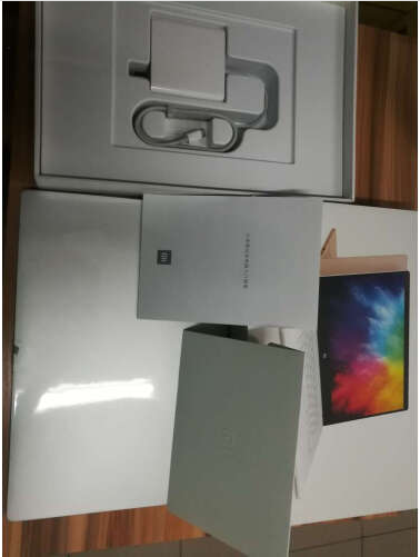 "[HK Stock]Xiaomi Mi Notebook Air 13.3"" Fingerprints Intel Core i5-7200U 3.1GHz 8GB RAM 256GB SSD ROM Windows 10 4 NVMe SSD USB-C HDMI - Silver"