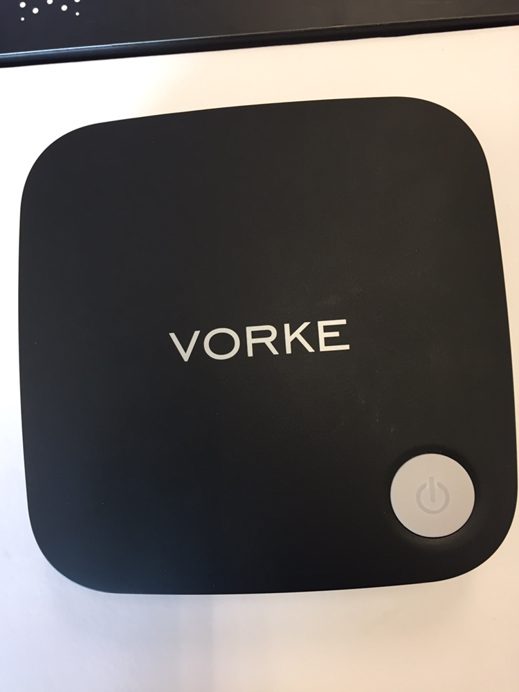 VORKE V1 Plus Intel Apollo Lake J3455 4K@60hz 4GB RAM 64GB SSD Windows MINI PC 802.11AC WIFI Gigabit LAN Wake-on LAN Bluetooth4.2 HDMI & VGA Output USB3.0