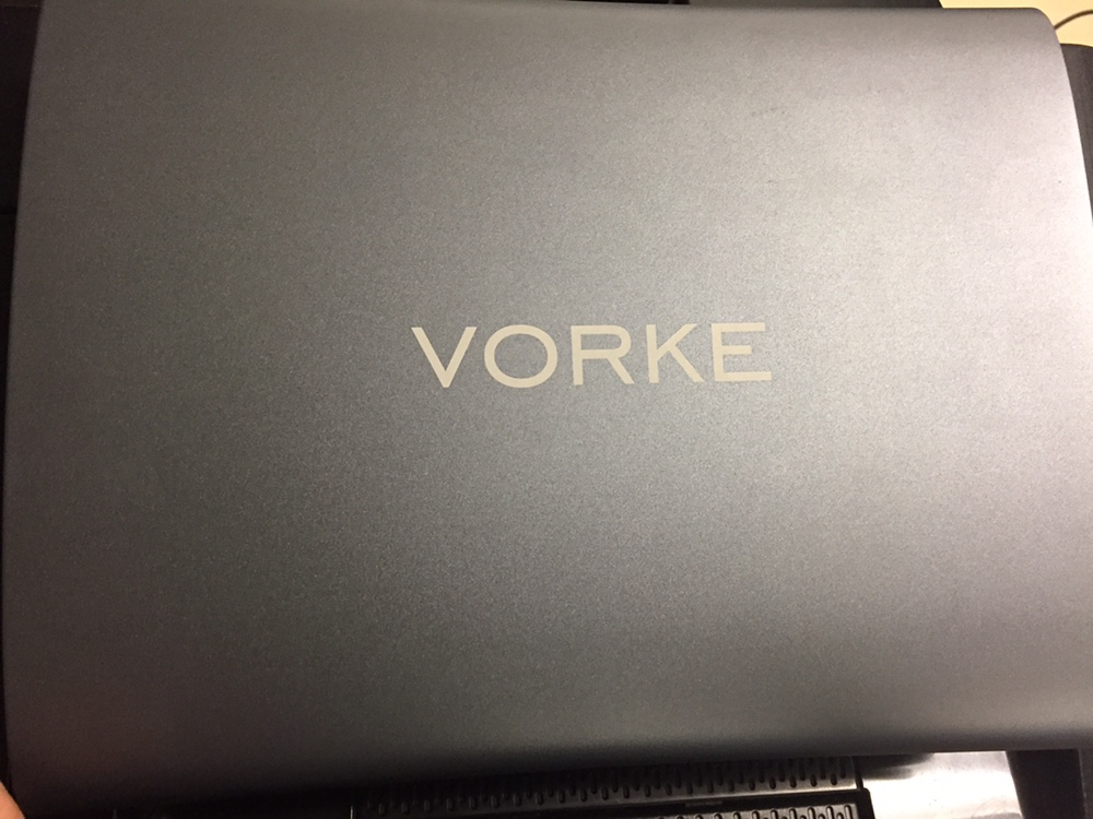 VORKE V6 BareboneゲームPC Intel Core i7-6700HQ 3.5GHz Nvidia GTX960M 4GB VRAM AC WIFIギガビットLAN SATA 3.0タイプC HDMI + DP USB3.0