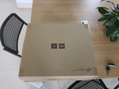 Xiaomi Mijia Proiettore laser 5000 Lumen 4-core Full HD 4K Bluetooth 4.0 WIFI 2.4 / 5GHz - Bianco
