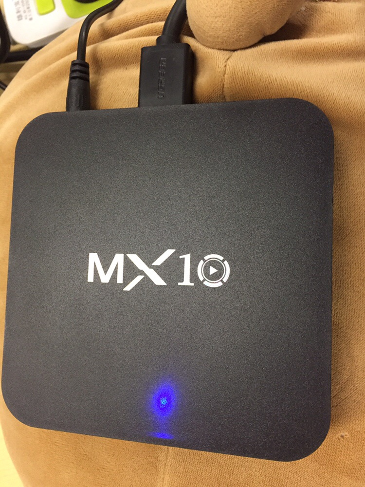 MX10 RK3328 4GB/64GB Android 9.0 KODI 18.0  4K TV BOX Support YouTube Netflix WIFI LAN VP9 HDMI USB3.0