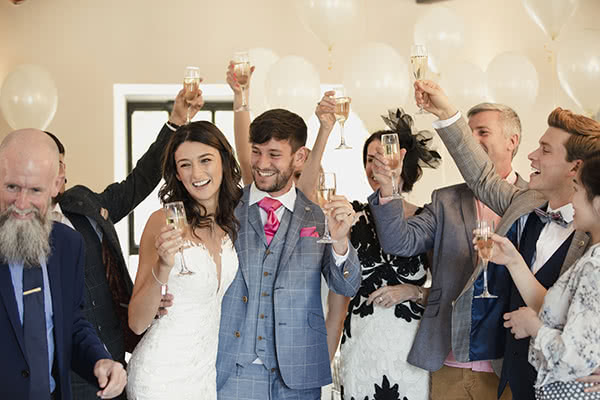 Smart Ways To Save Money On Your Wedding