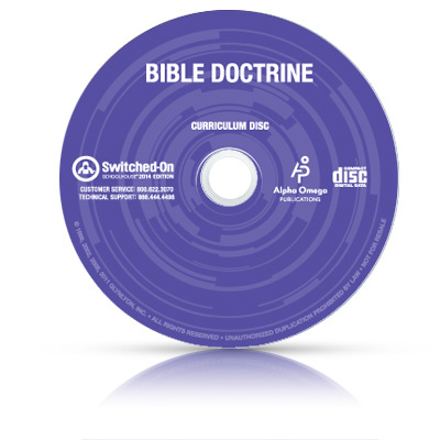 SOS Bible Doctrine