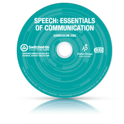 SOS Speech: Essentials of Communication