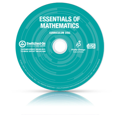 SOS Essentials of Math