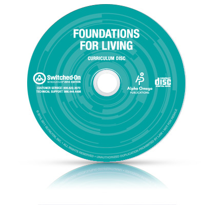 SOS Foundations for Living