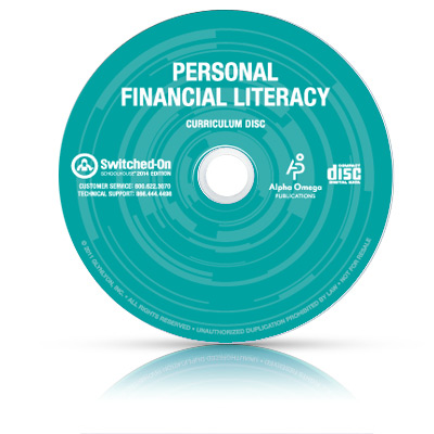 SOS Personal Financial Literacy
