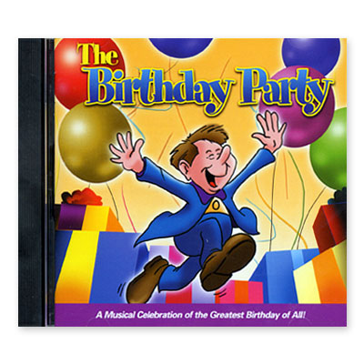 The Birthday Party®