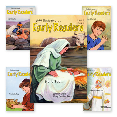 Early Readers Level 1