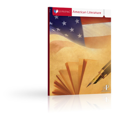 LIFEPAC® American Literature Unit 2 Worktext