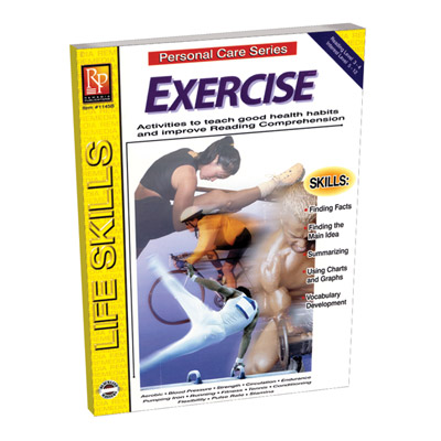 Personal Care Series - Exercise