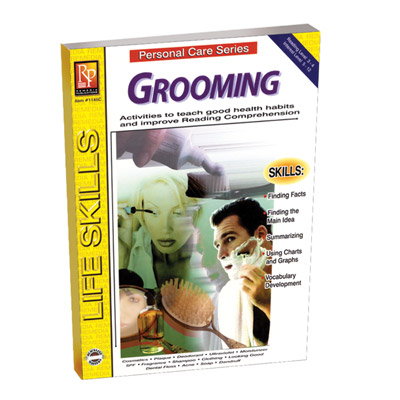 Personal Care Series - Grooming