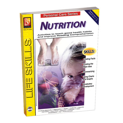 Personal Care Series - Nutrition