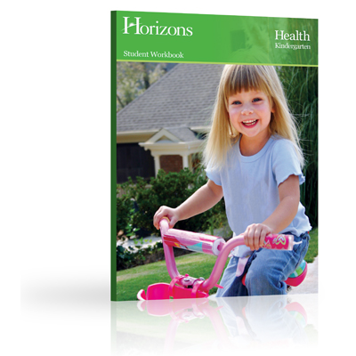 Horizons Kindergarten Health Student Workbook
