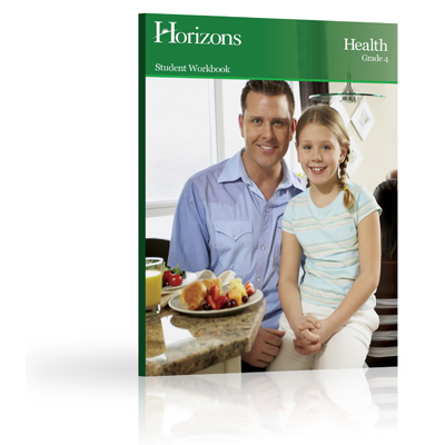 Horizons 4th Grade Health Student Workbook