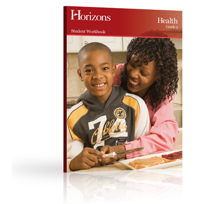 Horizons 5th Grade Health Student Workbook
