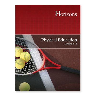 Horizons 6th-8th Grade Physical Education