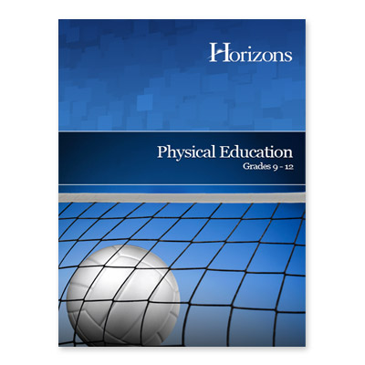 Horizons 9th-12th Grade Physical Education