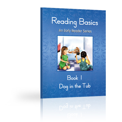 Reading Basics Book 1
