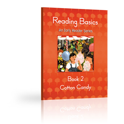 Reading Basics Book 2