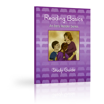 Reading Basics: Study Guide