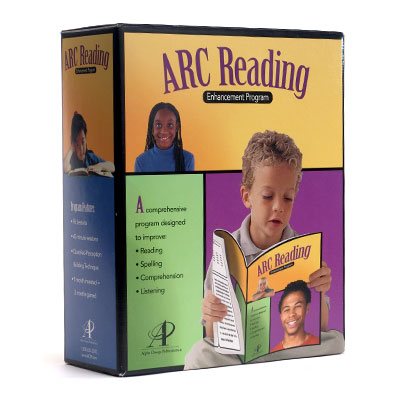 ARC Reading Enhancement Program