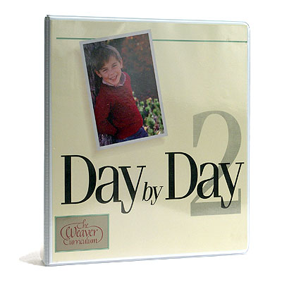 Weaver Day by Day Volume 2