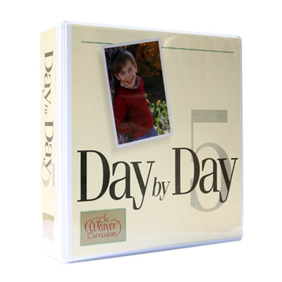 Weaver Day by Day Volume 5