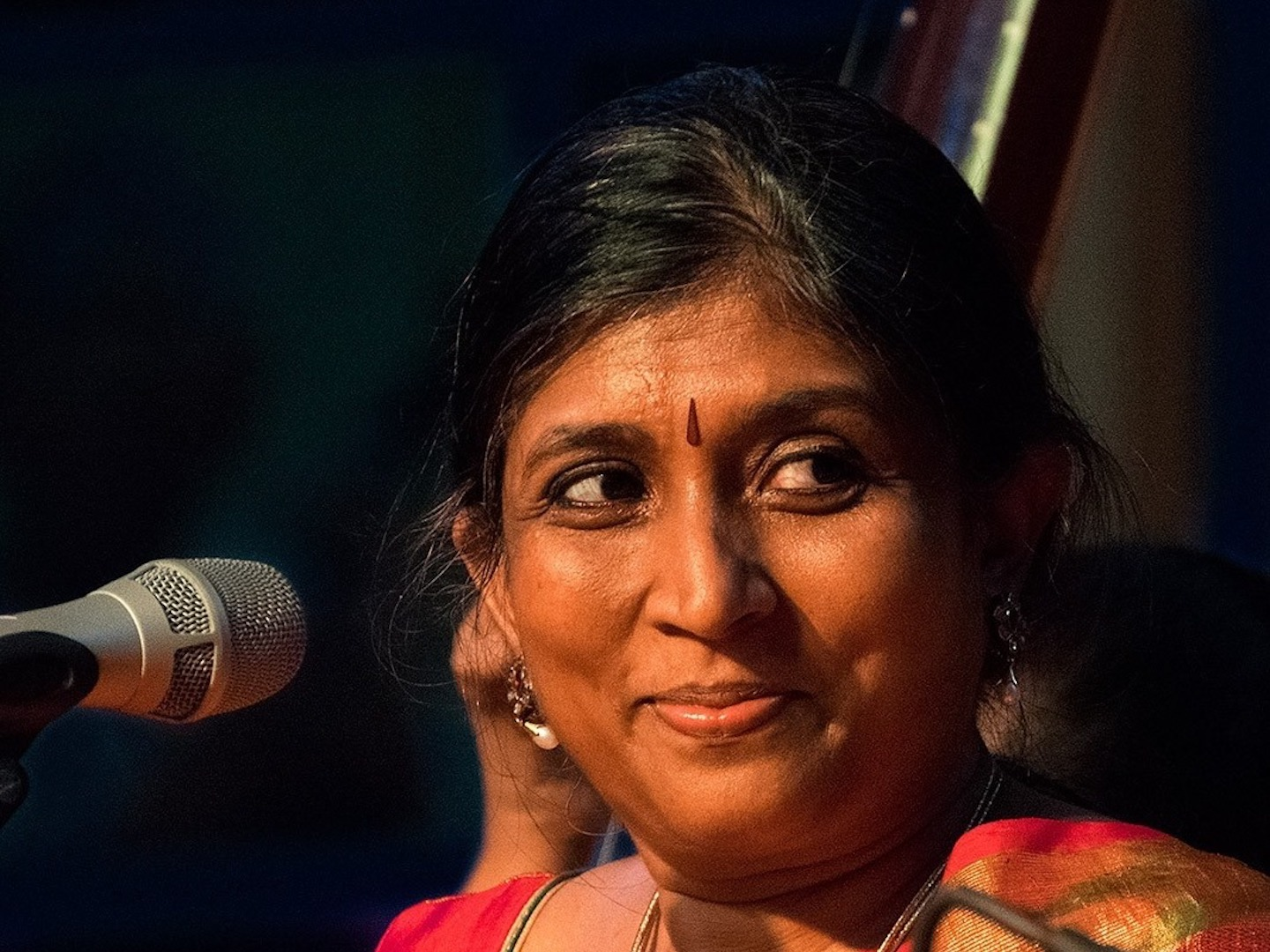 Carnatic Music with Sangeetha Sivakumar